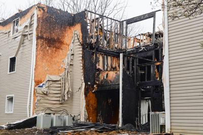 Harrisonburg Fire Department Determines Cause Of Southview
