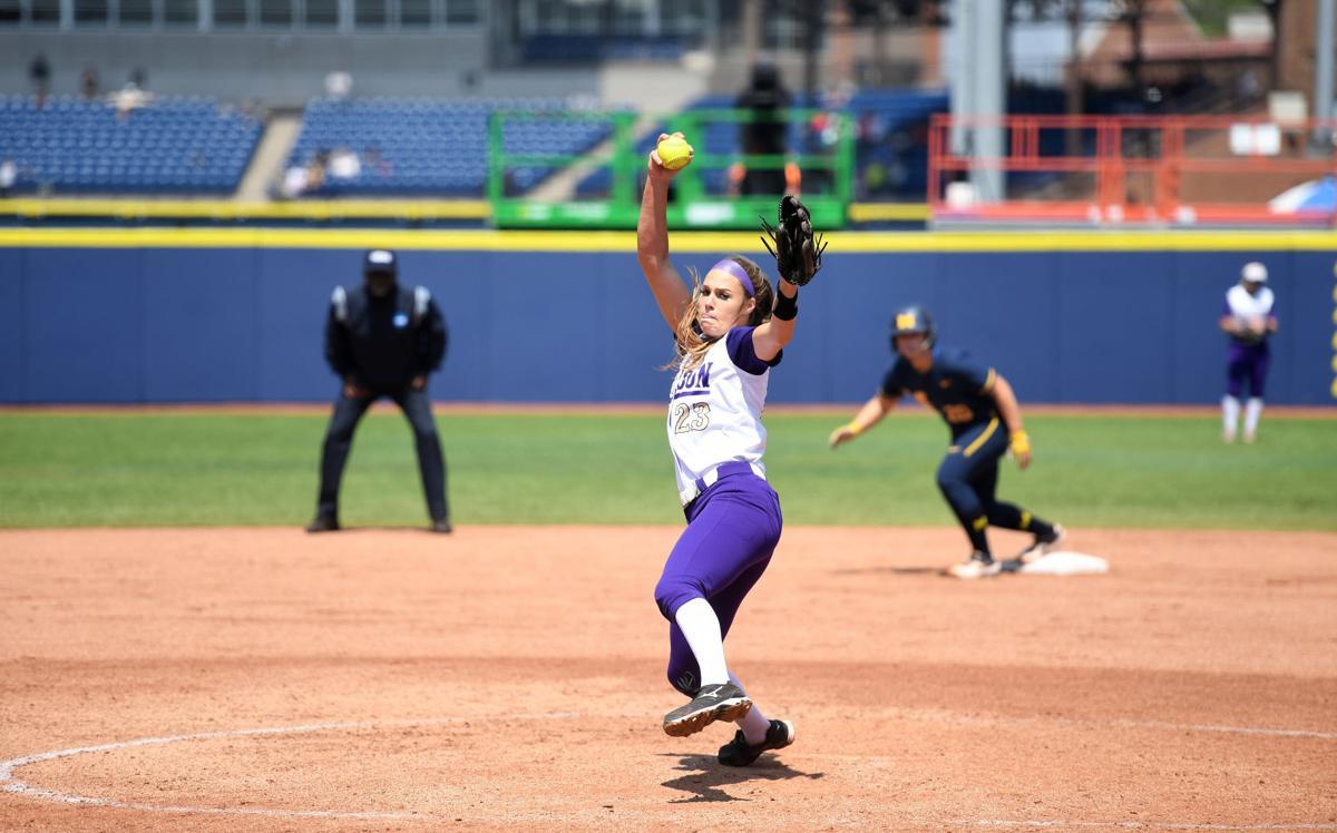 Megan Good pitching