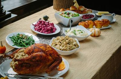 The Five Best Thanksgiving Day Foods Culture Breezejmu Org