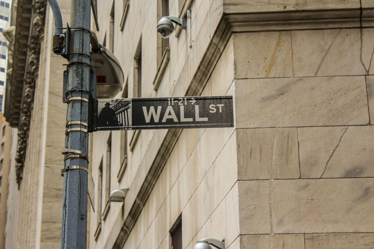 Wall street picture 918