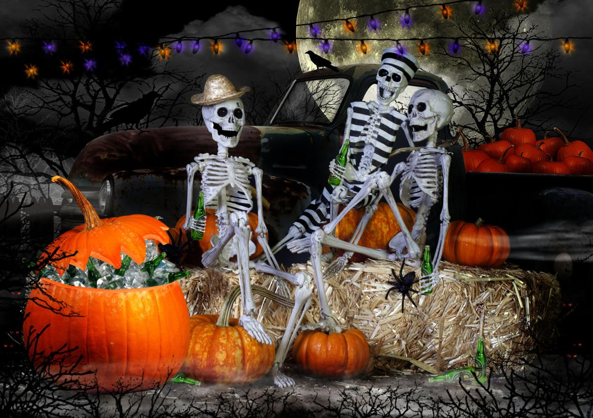 Culture writers share favorite Halloween traditions | Culture ...