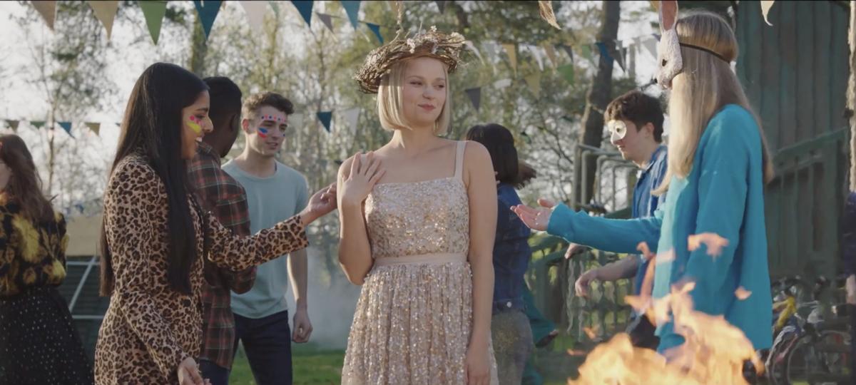 Netflix's 'The A List' is bizarrely entertaining   Culture