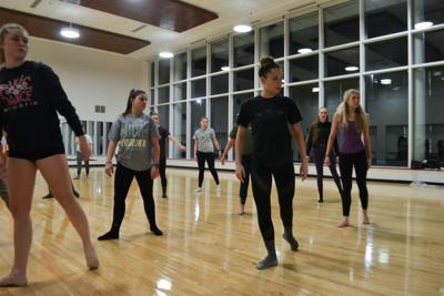 Dancing Dukes
