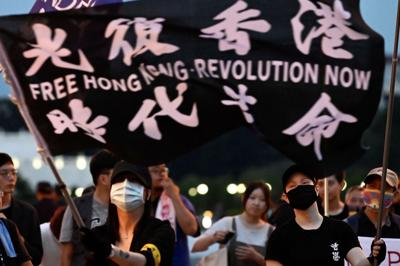 WORLD-NEWS-TAIWAN-HONGKONG-GET