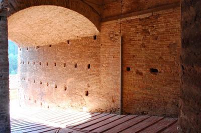 Urbino passageways