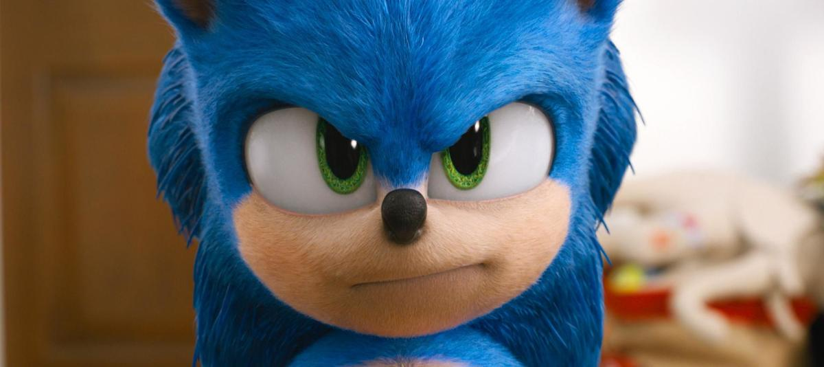 Sonic The Hedgehog Is The Perfect Kind Of Bad Movie Culture Breezejmu Org