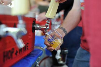 Breweries come together for an annual event
