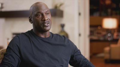 Michael Jordan TLD