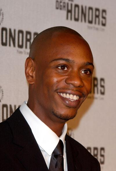Dave Chappelle returns to the screen