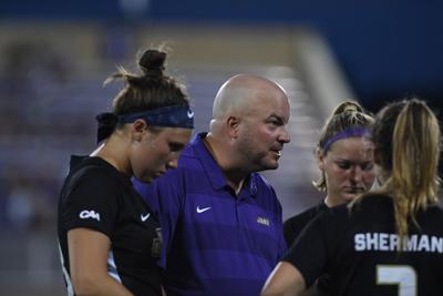 2018 JMU Women's Soccer-Dayton