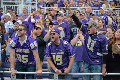Four downs: Previewing JMU vs. William & Mary from all angles