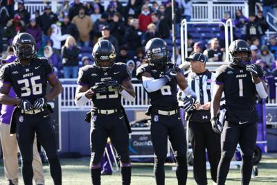 Four Downs Previewing Jmu Vs Towson From All Angles Sports