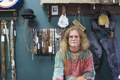 5b702167c Local vintage shop brings nostalgia with 1970s clothing | Culture ...