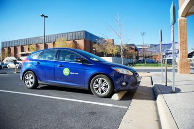 Zipcar Usage Increases At Jmu News Breezejmu Org