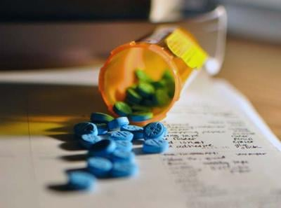 Shortage in Adderall ingredients may affect both legal and illegal