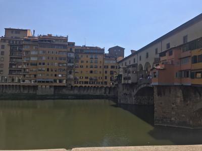 Florence water restaurants