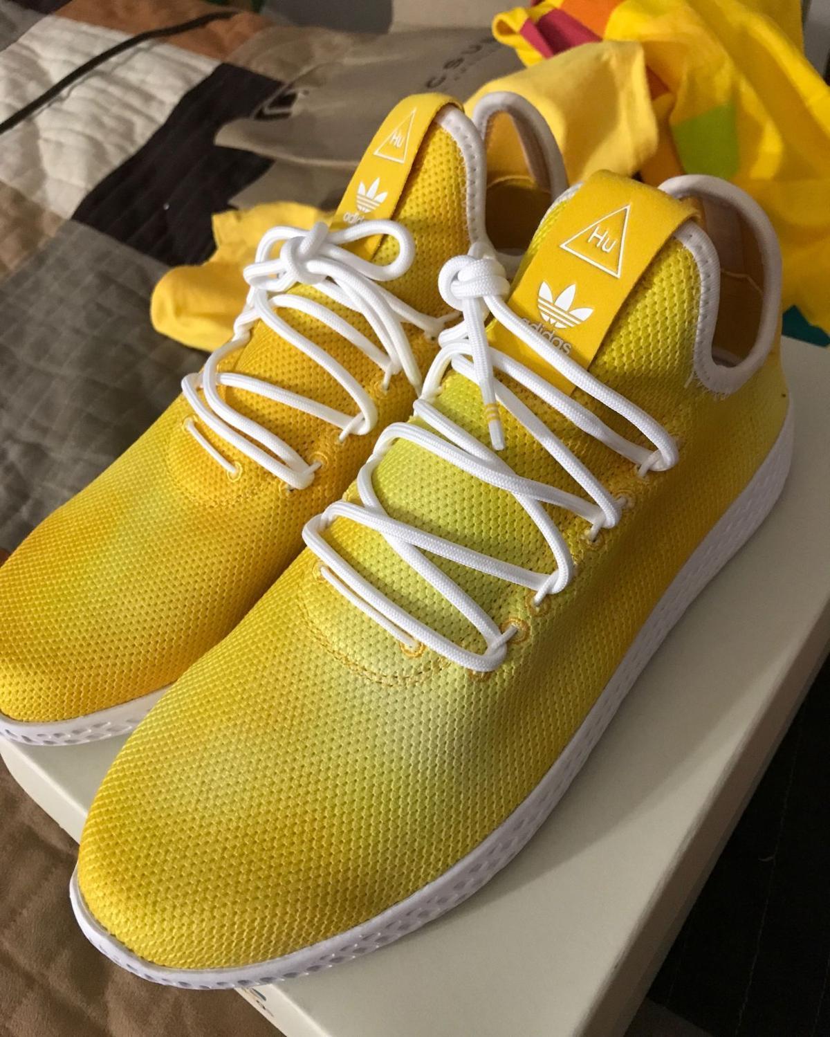 Adidas Hu's