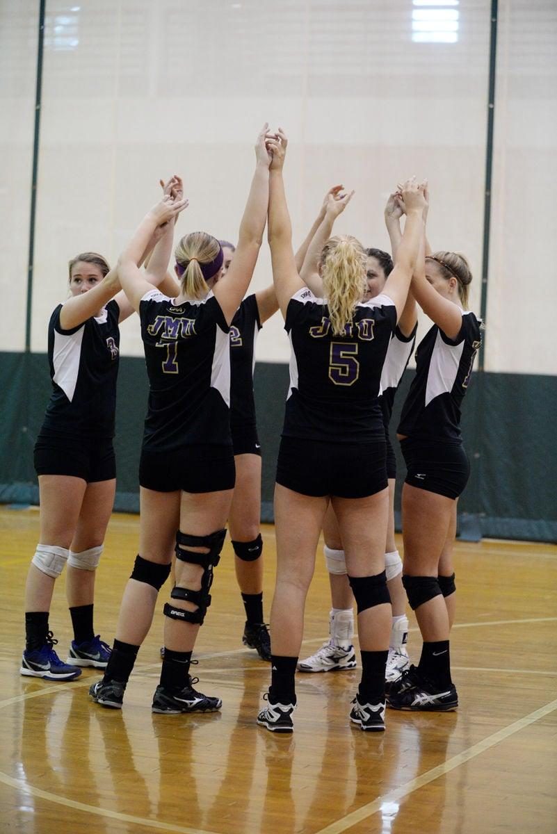 Club volleyball kick off season on home turf | Sports ...