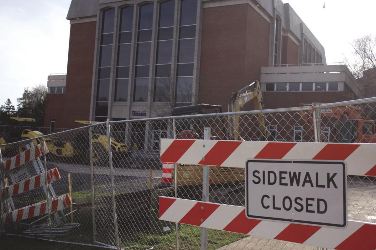 Madison Union Construction