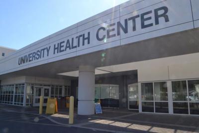 university_health_center