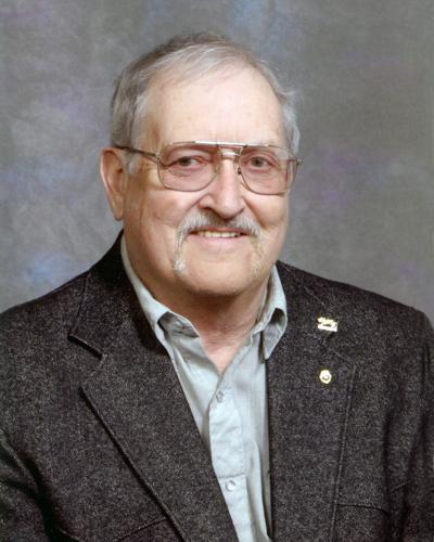 George Stromberg