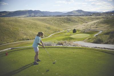 Buffalo golf club