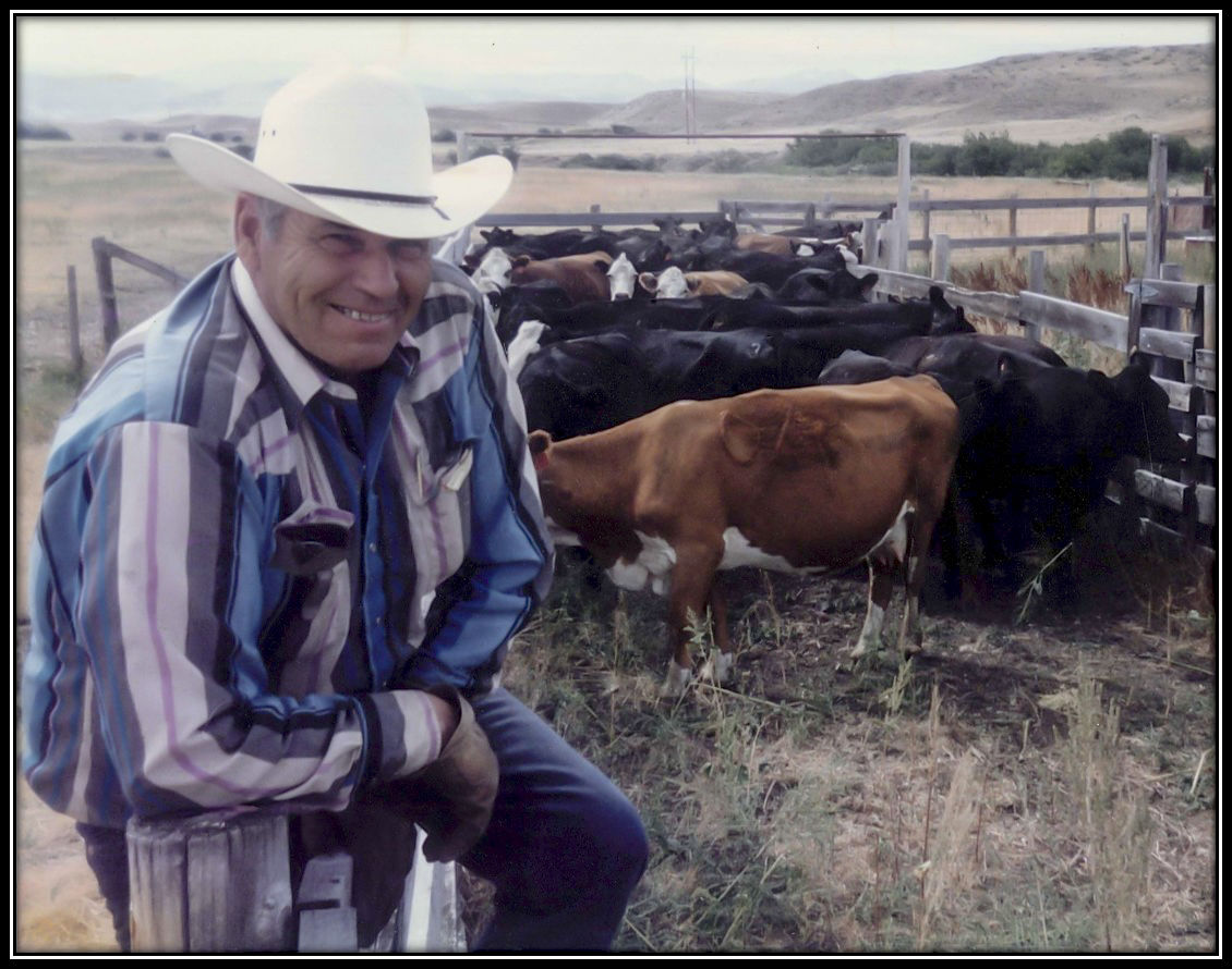 Borgialli to be inducted into Wyoming Cowboy Hall of Fame 1