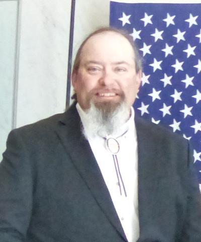 Scott William Lawrence