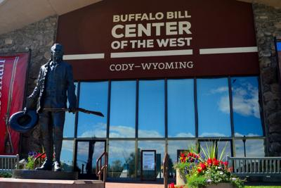 Buffalo Bill Center of the WEest