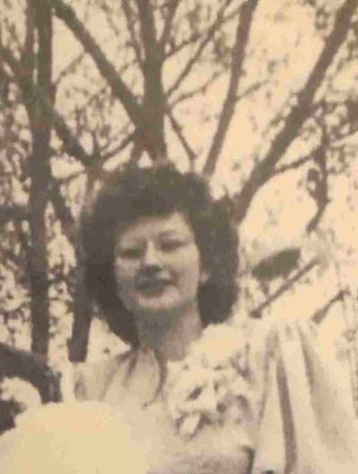 Velma Jean Drake