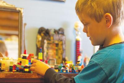 Unschooling movement takes root