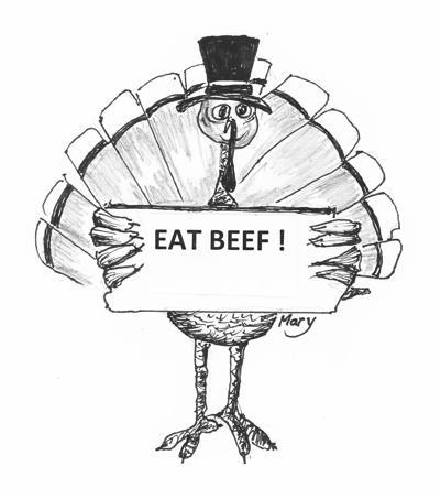 Sven thanksgiving
