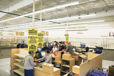 Shopko Hometown closes its doors for the last time