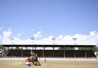 Return of Rodeo: Summer rodeos return to Buffalo's Tuesday nights