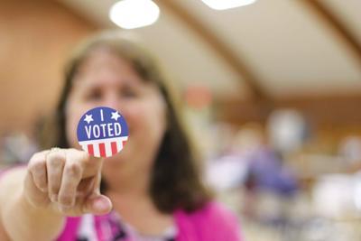 Legislature discusses voter fraud bill
