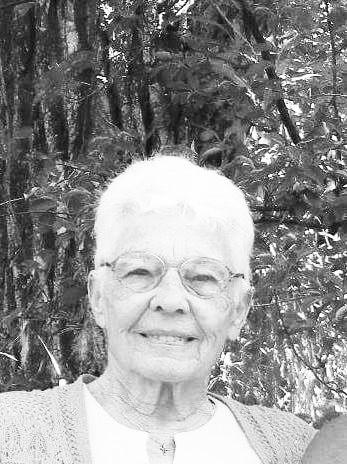 Shirley C. Rubottom