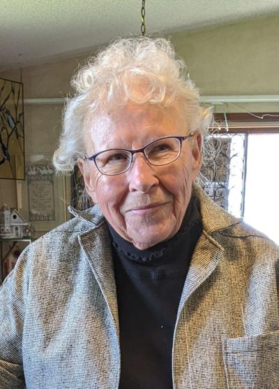 Joy Swanson