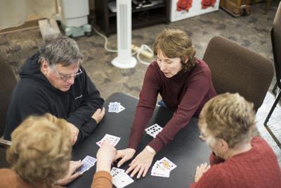 Euchre, resurrecting a traditional social game 1