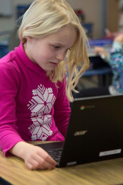 Schools supplementing math curriculum with IXL Math