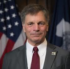 Governor Gordon