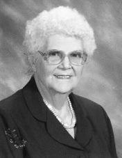 Mary Alyce Simmons Hakert