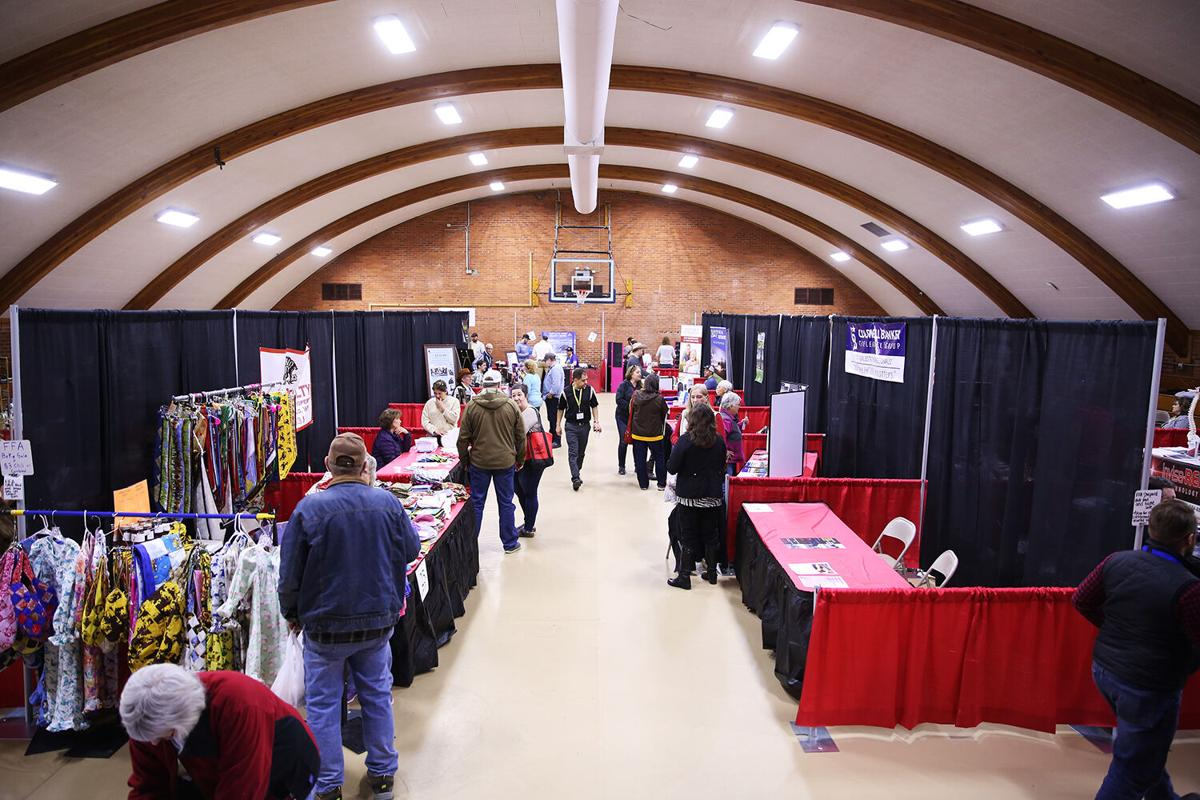 Buffalo Small Business Expo held their annual event