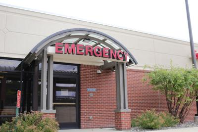 Halfway through the fiscal year, hospital budget brings hope