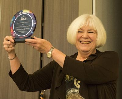 Twing to retire from library after two decades
