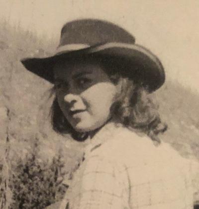 Ella 'Jean' Williams Boyle