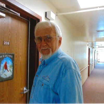 Lowell Edmund Ott Sr.