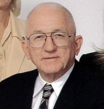 James Henry Crossingham Jr.