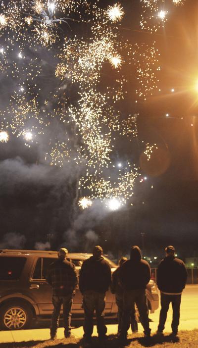 FFA plans to light up Buffalo