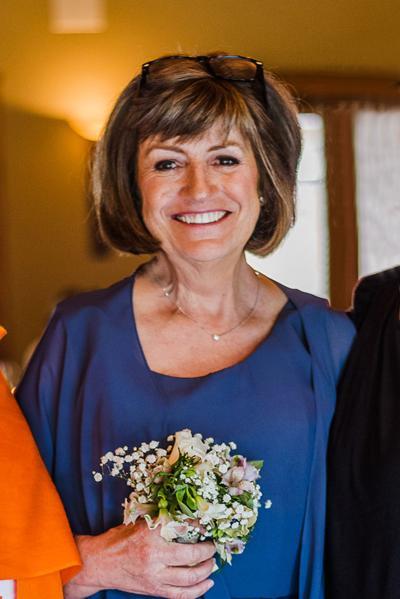Mary Louise Errecart Raborn