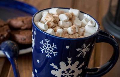 BuffaloSpree.com's Recipe of the week: Hot Cocoa Cookies